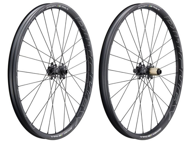 "Ritchey WCS Trail 40 Wheelset 27.5"" Boost Centerlock 110x15mm/148x12mm SRAM XD"